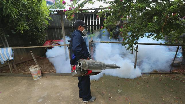 Minsa confirma que Madre de Dios logra reducir casos semanales de dengue de 500 a solo 100