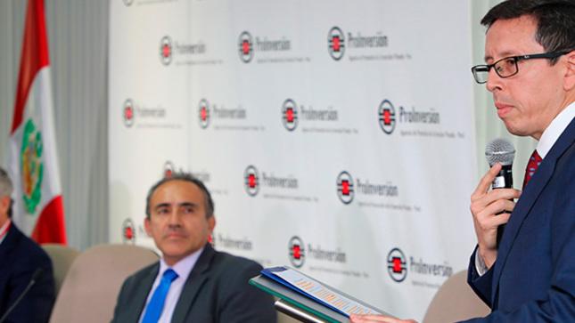 PROINVERSIÓN EMITE CONFORMIDAD DE CIERRE FINANCIERO DEL PUERTO DE SALAVERRY