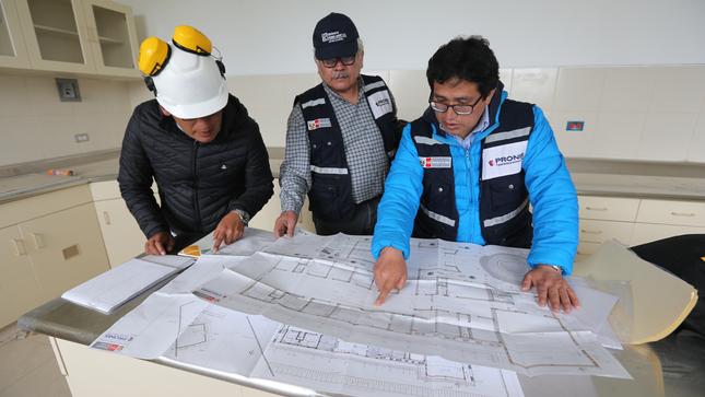 Aprueban proyecto para construir Hospital David Guerrero Duarte en Concepción Junín