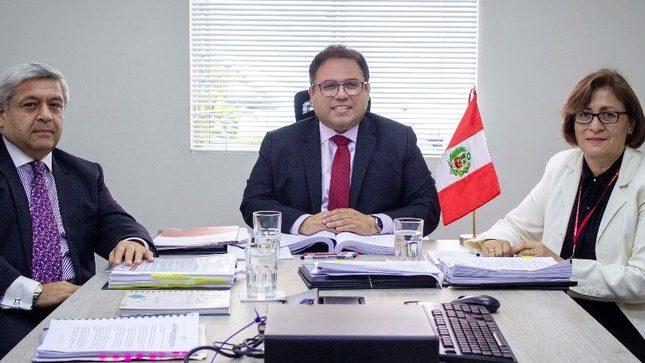 Consejo Directivo de la Procuraduría General del Estado realiza su primera sesión extraordinaria