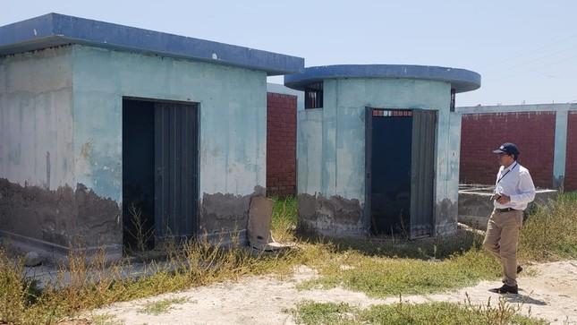 Lambayeque: Especialistas del MVCS llegaron a Ciudad de Dios para solucionar problema de aguas residuales