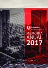 Vista preliminar de documento Memoria Anual 2017