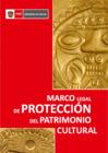 Vista preliminar de documento Normas sobre protección del Patrimonio Cultural