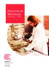 Vista preliminar de documento Dirección de Metrología