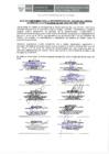 Vista preliminar de documento Acta de Compromiso para la implementación del Sistema de Control Interno de la Oficina Zonal de San Juan del Oro - Puno(10.05.2016)