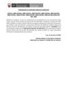 Vista preliminar de documento Comunicado: Concurso público de prácticas (CPP)