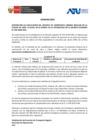 Vista preliminar de documento Restricción de circulación del servicio de transporte urbano regular en la ciudad de Lima y Callao, en el marco de lo establecido en el Decreto Supremo n° 044-2020-PCM.