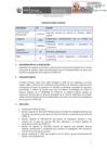 Vista preliminar de documento Adquisición de equipos de protección personal destinados a los encargados de la correcta disposición de residuos sólidos biocontaminados de los establecimientos de salud para prevenir la propagación del coronavirus (covid-19)
