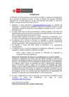 Vista preliminar de documento Procedimiento de atención en Mesa de Partes del Ministerio de Cultura