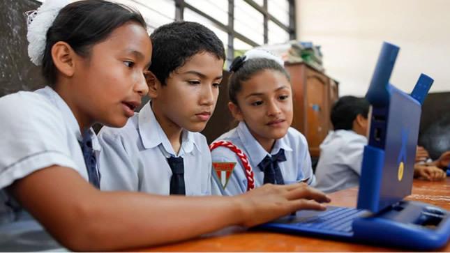 Minedu difunde orientaciones sobre los planes de recuperación del servicio educativo  durante la emergencia por el COVID-19