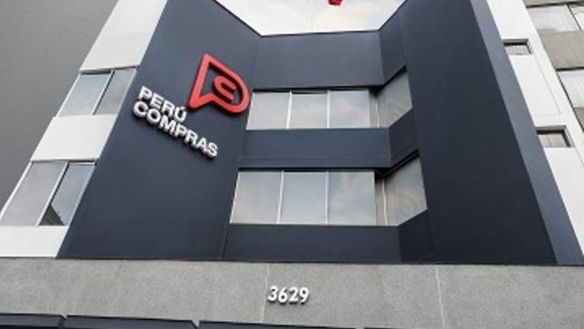 Comunicado N° 035-2020-PERÚ COMPRAS/DAM