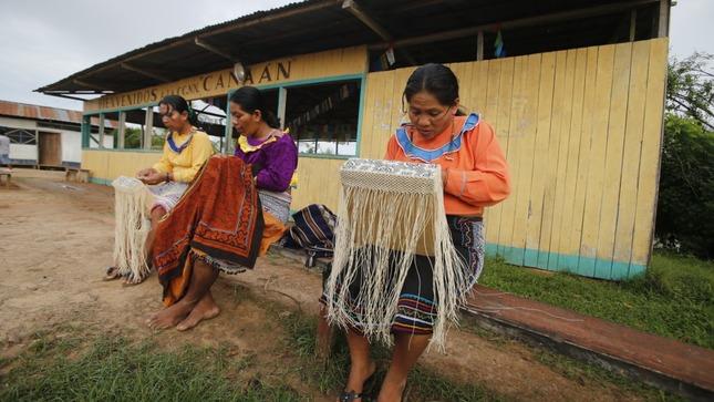 Conoce cómo el Estado Peruano viene informando a las localidades indígenas para protegerse del coronavirus