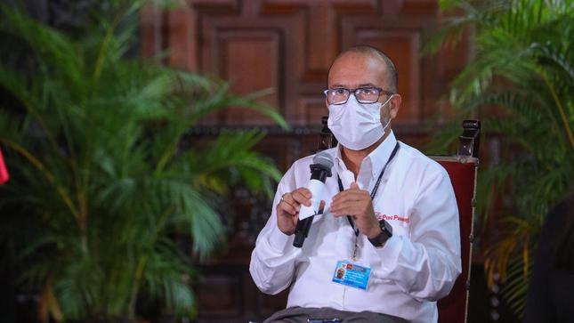 Minsa anuncia que 16 pacientes ya se han recuperado del Covid-19