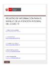 Vista preliminar de documento Registrar Información para el manejo de la atención integral del COVID-19