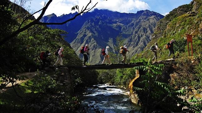 Comunicado: Suspensión temporal de actividades turísticas en las áreas naturales protegidas