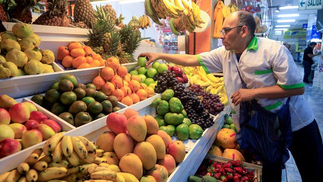Minagri y Produce fijan horarios de atención en mercados y centros de abastos a nivel nacional para garantizar abastecimiento de alimentos