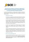 Vista preliminar de documento Protocolo para los Gobiernos Locales para la adquisición de productos de primera necesidad de la Canasta Básica Familiar en el marco del Estado de Emergencia Nacional