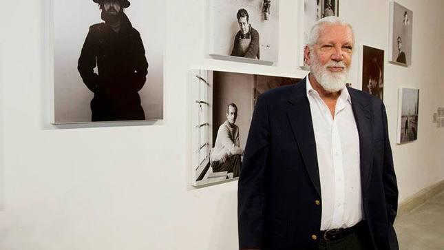 Ministerio de Cultura lamenta el sensible fallecimiento del destacado artista visual Rafael Hastings