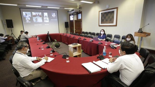 """Titular de PCM: """"El derecho de acceso a la información pública se encuentra vigente"""""""
