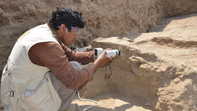 Lambayeque espera ejecutar 17.8 millones en arqueología y museos entre 2021 y 2023
