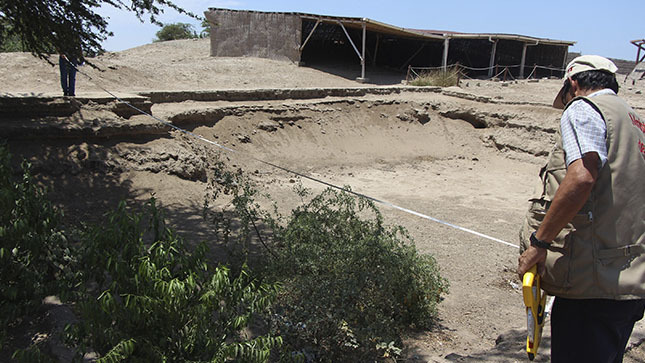 Lambayeque: Ministerio de Cultura dispuso protección provisional de ocho sitios arqueológicos en 2020