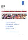 Vista preliminar de documento DG-EVAL-PEI - Evaluación de Resultados del PEI 2019