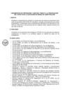 Vista preliminar de documento Lineamientos para prevenir la propagación del COVID-19 en las obras de construcción