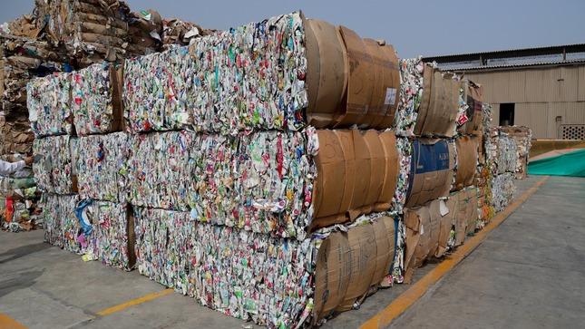 Gobierno reactivará el reciclaje de manera gradual y controlada