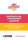 Vista preliminar de documento Protocolo para el manejo de residuos sólidos durante la emergencia sanitaria por covid-19 y el estado de emergencia nacional
