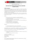 Vista preliminar de documento INVITACIÓN PARA CONTRATACIÓN DE EPP PARA EL PROGRAMA NACIONAL AURORA