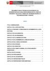 Vista preliminar de documento Reglamento para el Proceso de Elecciones de Representantes del Comité de Seguridad y Salud en el Trabajo (CSST)
