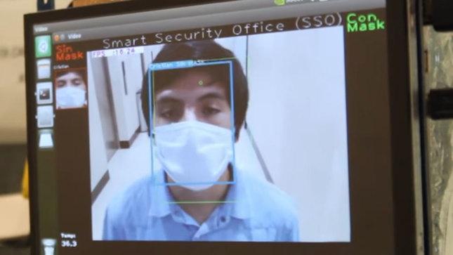 Empresas de Lima y Trujillo crean plataformas inteligentes para prevenir contagios de coronavirus en centros de trabajo