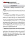 Vista preliminar de documento Alerta Epidemiológica ante el desplazamiento de niños, niñas y adolescentes menores de 14 años y transmisión de Covid-19 en el Perú
