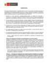 Vista preliminar de documento Procedimiento de atención en Mesa de Partes del Instituto Nacional de Radio y Televisión del Perú