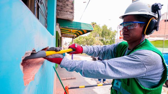 Se optimizarán medidas de higiene y salud en la construcción  de las instalaciones domiciliarias de gas natural a cargo del FISE