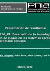 Vista preliminar de documento Proyecto N° 236_PI - Presentación de Resultados
