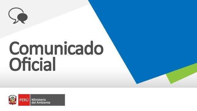 COMUNICADO SOBRE ATENCIÓN A LA CIUDADANÍA Y MESA DE PARTES