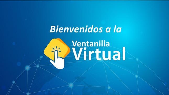 En estado de emergencia, Osinergmin lanza Ventanilla Virtual para realizar trámites de manera digital
