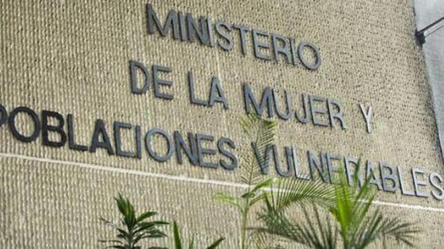 Conadis: Se distribuyeron 6575 kits de víveres a personas con discapacidad en coordinación con 48 Municipalidades de Lima y Callao