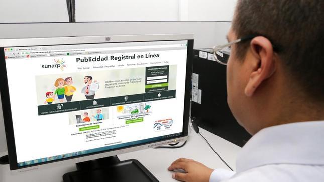 Usuarios podrán tramitar reserva de nombre desde cualquier lugar del país a través de su computadora o dispositivo móvil