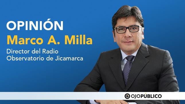 Radio Observatorio de Jicamarca: ciencia al servicio público