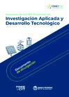 Vista preliminar de documento Resumen de los 190 proyectos de investigación aplicada y desarrollo tecnológico. Concytec / Fondecyt