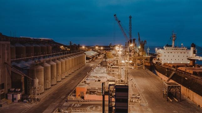 Terminal Portuario de Matarani reanuda obras que permitirán recibir hasta 600 mil toneladas de concentrado mineral al año
