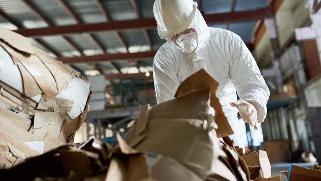 Produce publica criterios de focalización territorial en materia de industria de vidrio, papel, cartón, plástico y hielo