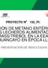 Vista preliminar de documento Proyecto N° 155_PI - Presentación de Resultados