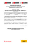 Vista preliminar de documento Comunicado N° 008 - Convocatoria Nº 001-2020 del Concurso Público de Vocales - OSCE