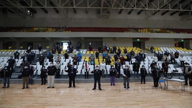Diris Lima Sur fortalece sus centros de salud  del primer nivel de atención