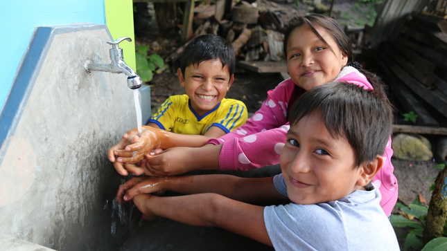 Amazonas: MVCS reiniciará obra de agua y saneamiento para la comunidad de Seasme