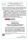 Vista preliminar de documento COMUNICADO NRO. 03-2020-GORE.ICA
