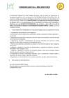 Vista preliminar de documento COMUNICADO Nro. 004-2020 COER